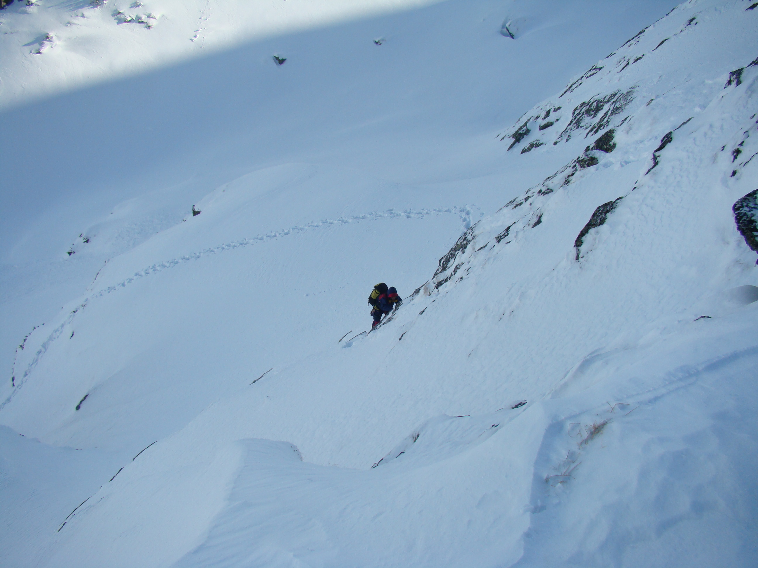 mountaineering orlovets