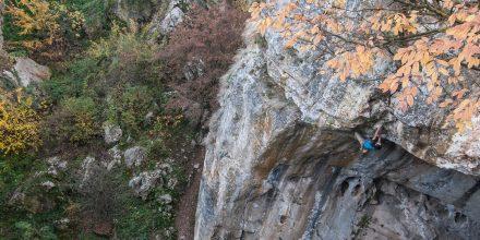 Пещера Проходна, Карлуково