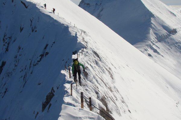Winter Pirin