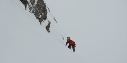 Mountaineering in Rila