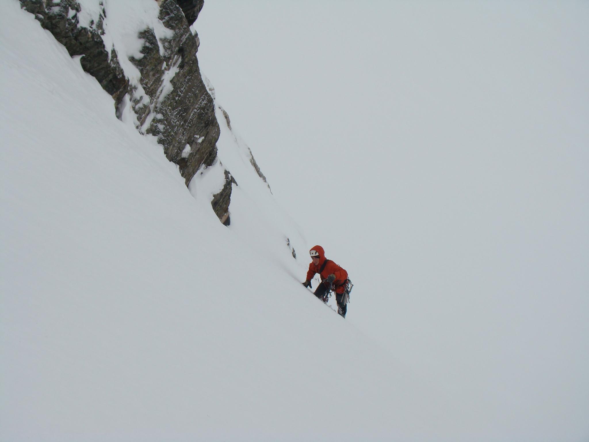 Mountaineering in Rila