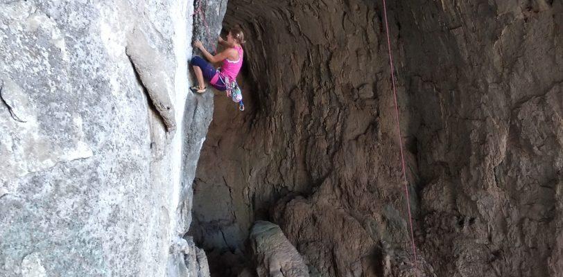 Cave Prohodna